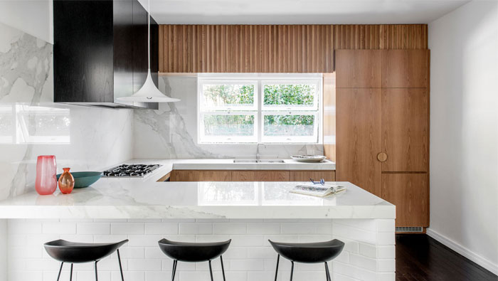 mid century modern kitchen lighting 3