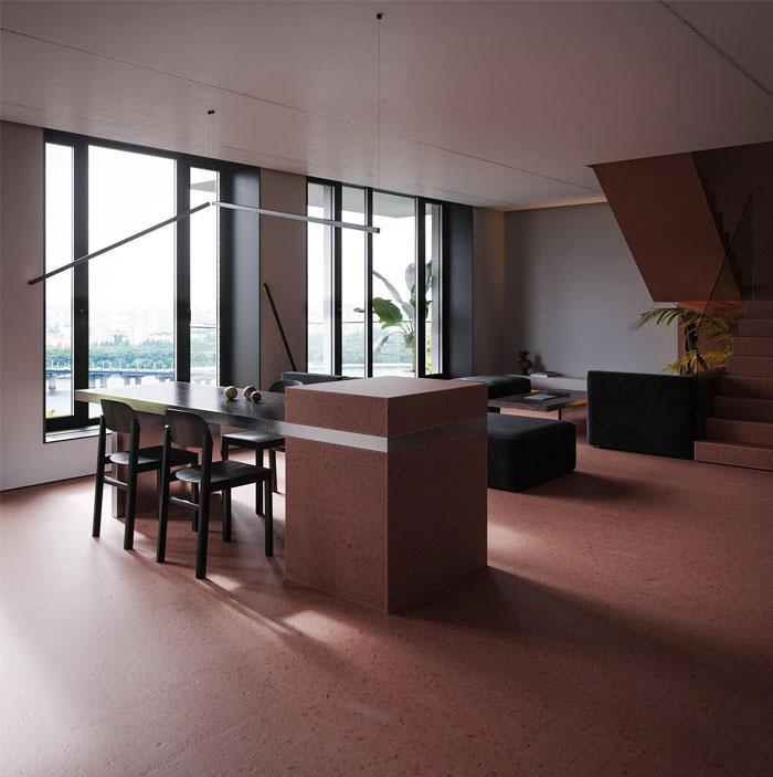 minimalist apartment ukraine 3