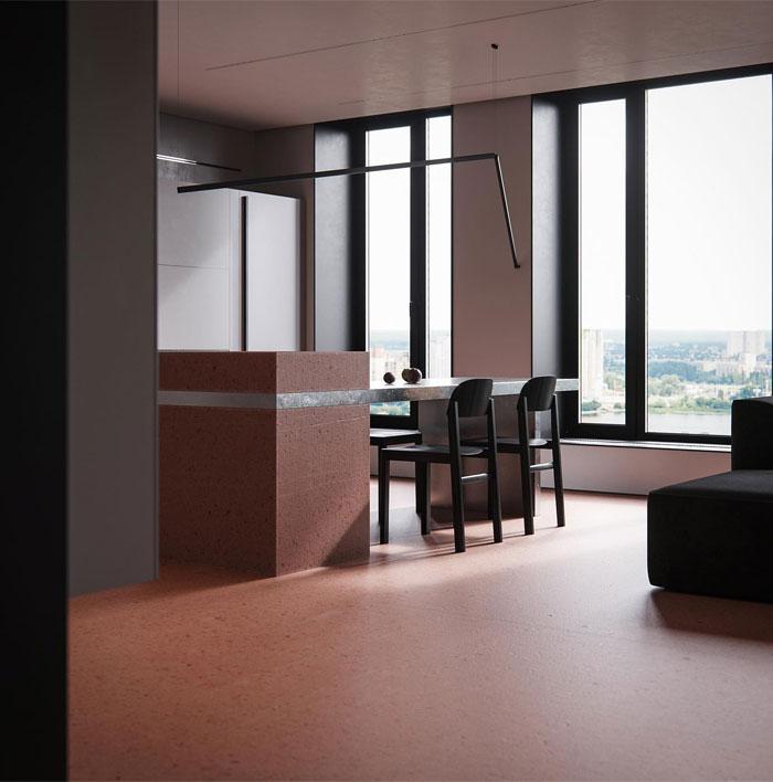 minimalist apartment ukraine 4