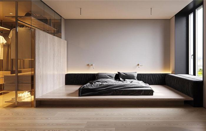 minimalist apartment ukraine 7