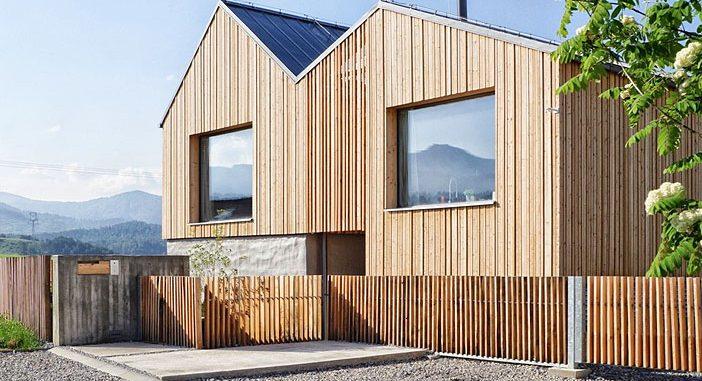 Mountain House by Archholiks