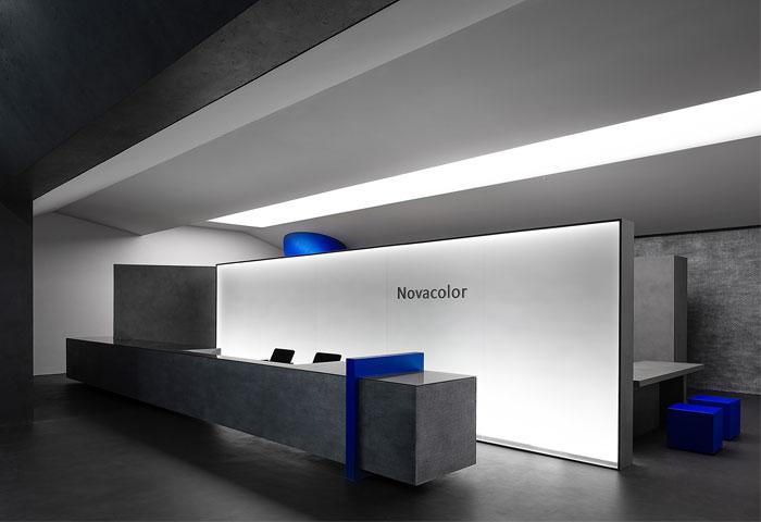 novacolor paint showroom 13