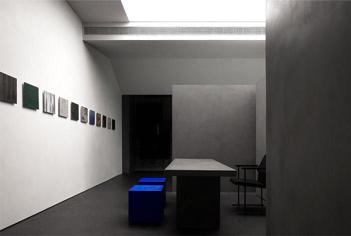 novacolor paint showroom