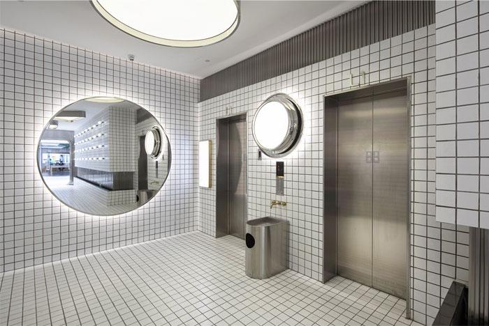 public restroom inspired black holes gravity 16