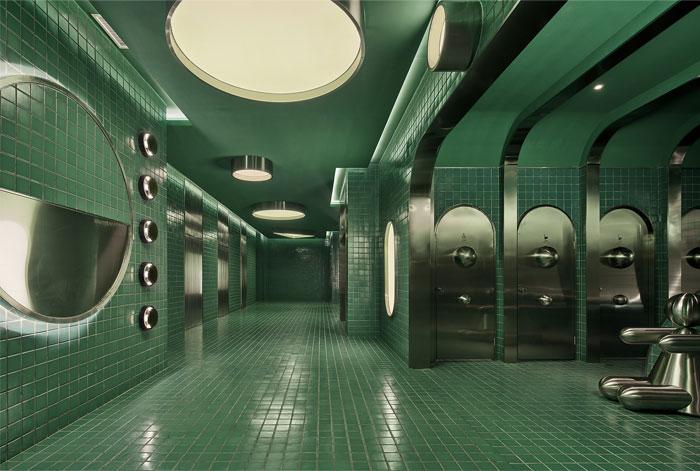 public restroom inspired black holes gravity 23
