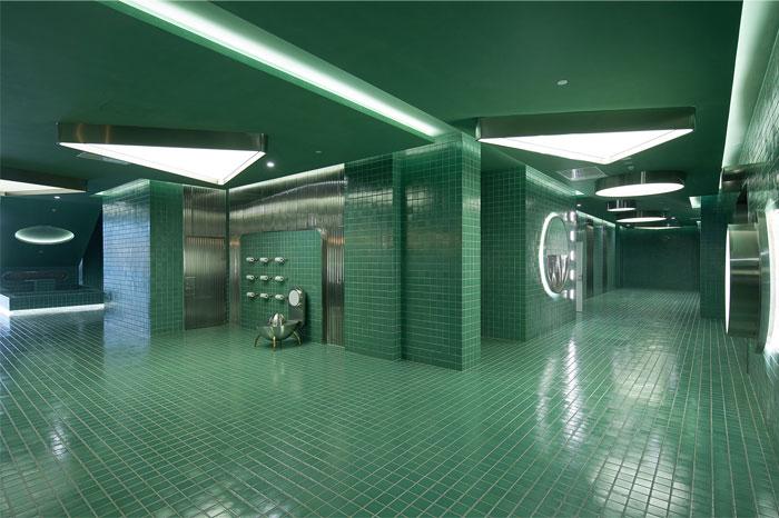 public restroom inspired black holes gravity 24