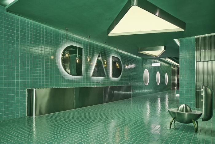public restroom inspired black holes gravity 25