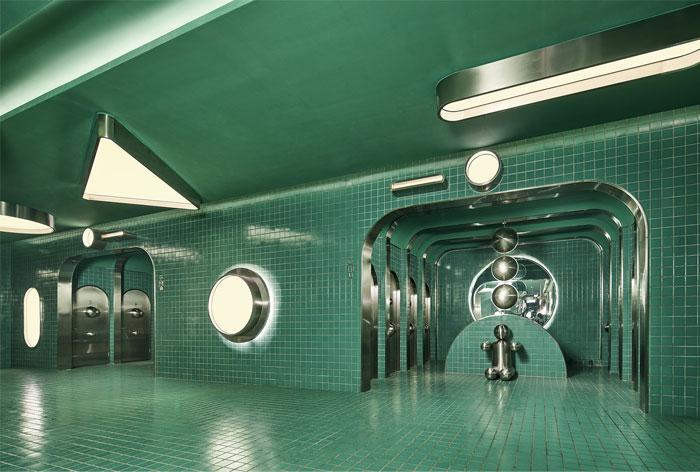 public restroom inspired black holes gravity 26