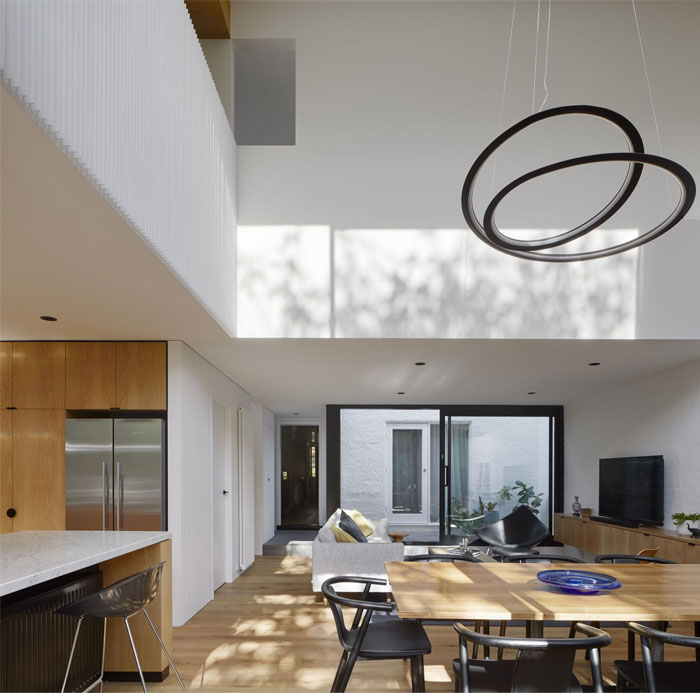 south yarra void house 10