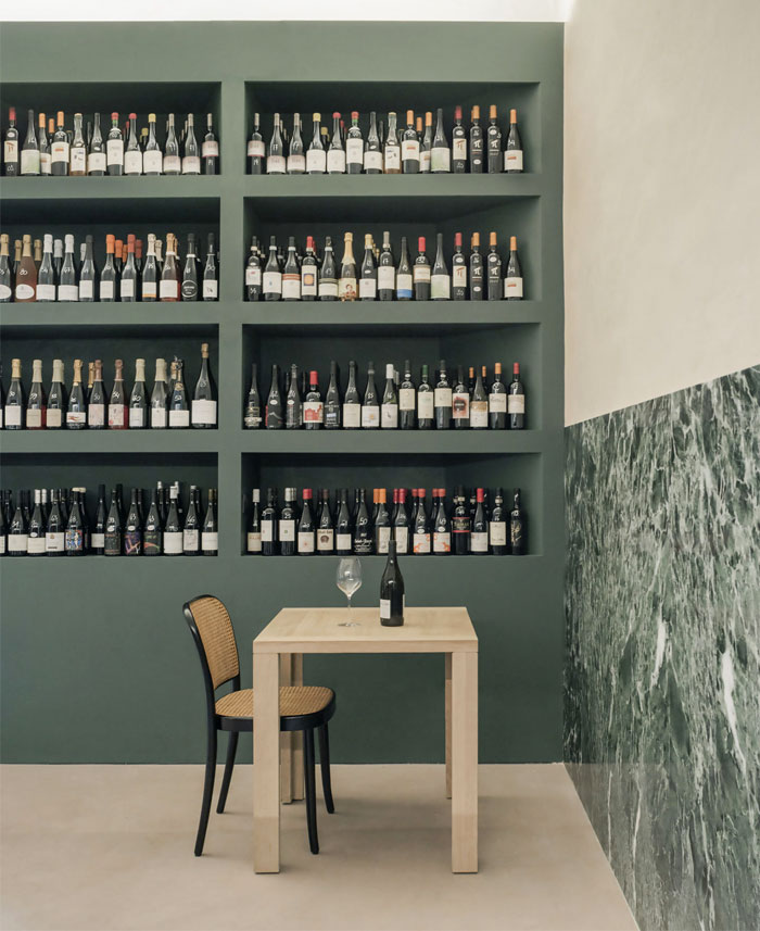winery terra enoteca 16th century italian palazzo 10