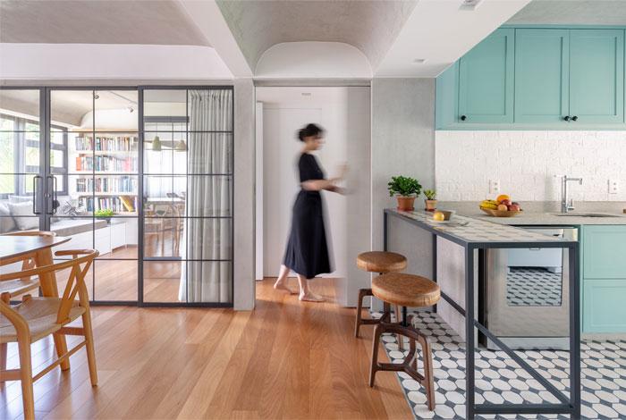 alafia apartment 1