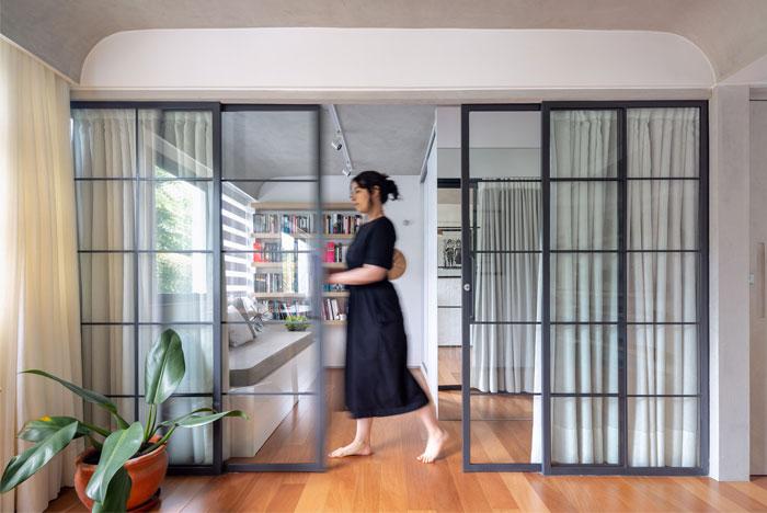 alafia apartment 7