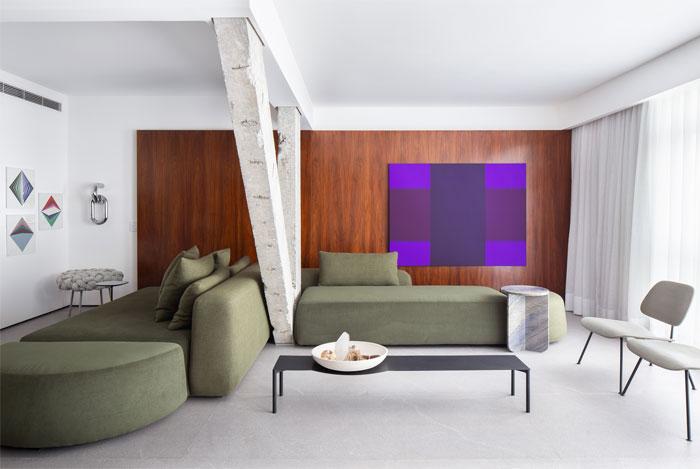 apartament dl studio lim 1