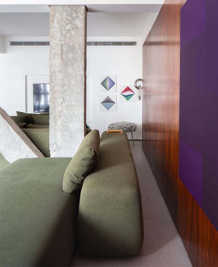 apartament dl studio lim 7