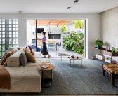 House Dezoito by Casa100 Arquitetura