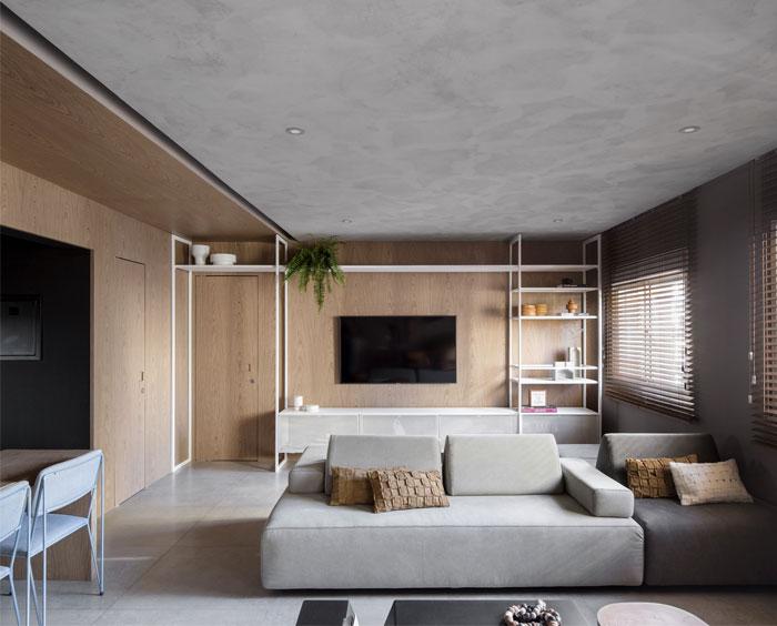 do apartment flipe arquitetura 11