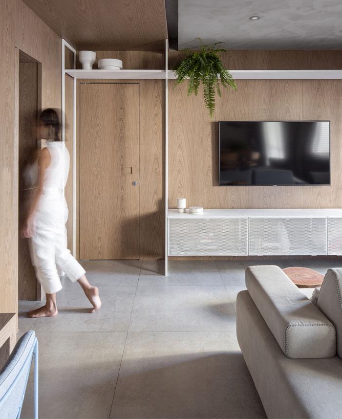 do apartment flipe arquitetura 12