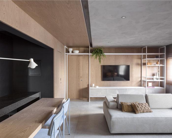 do apartment flipe arquitetura 14