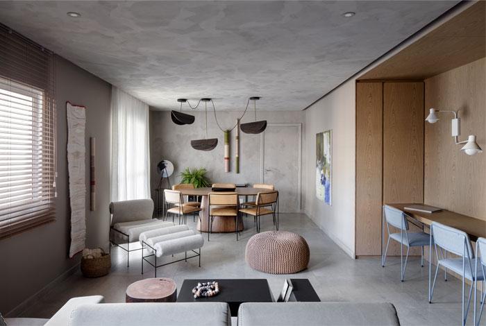 do apartment flipe arquitetura 4