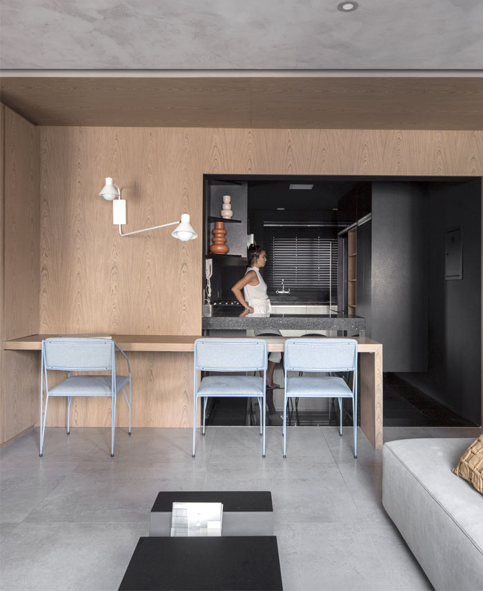 do apartment flipe arquitetura 5
