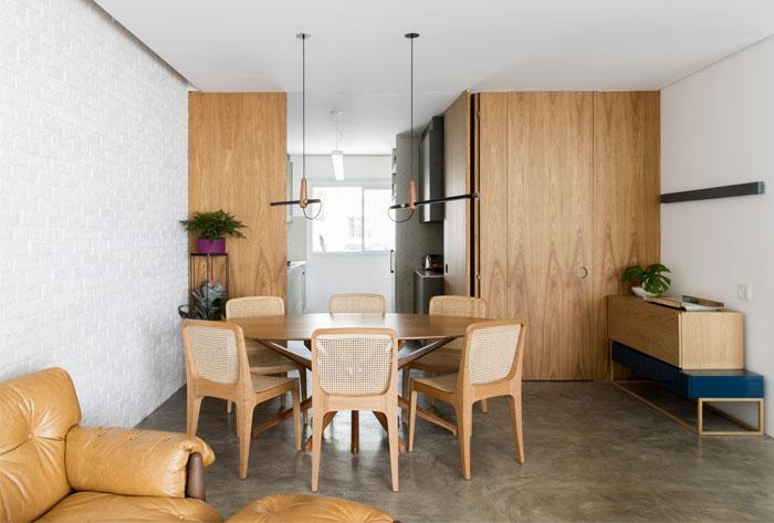 house dezoito casa100 arquitetura 3