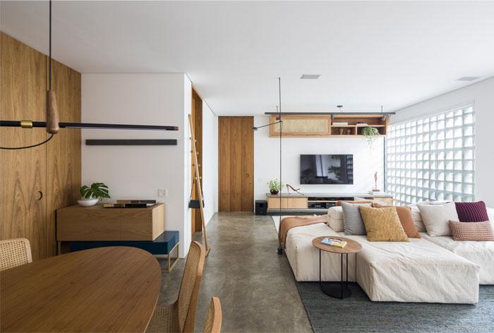 house dezoito casa100 arquitetura 4