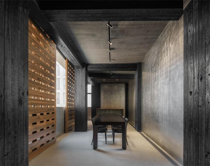 nantou ancient town renovation 13