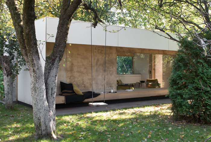 warsaw weekend house desea architects 1