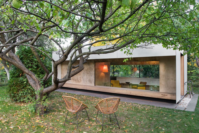 warsaw weekend house desea architects 12