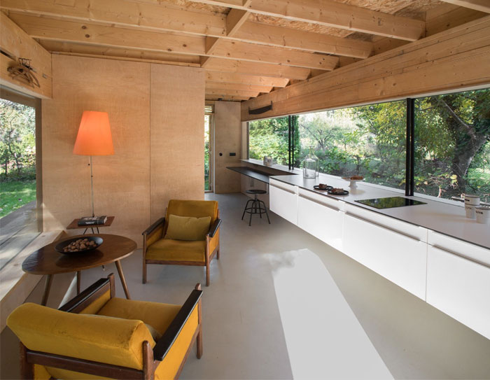 warsaw weekend house desea architects 7