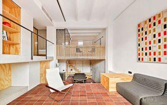 yurikago house 338x212