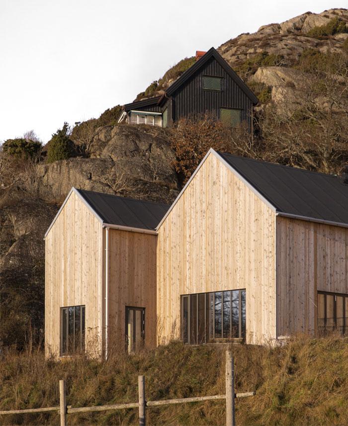 archipelago house norm architects 18