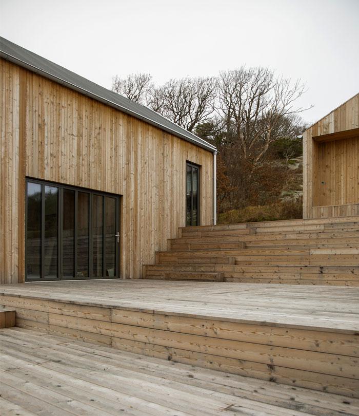 archipelago house norm architects 19