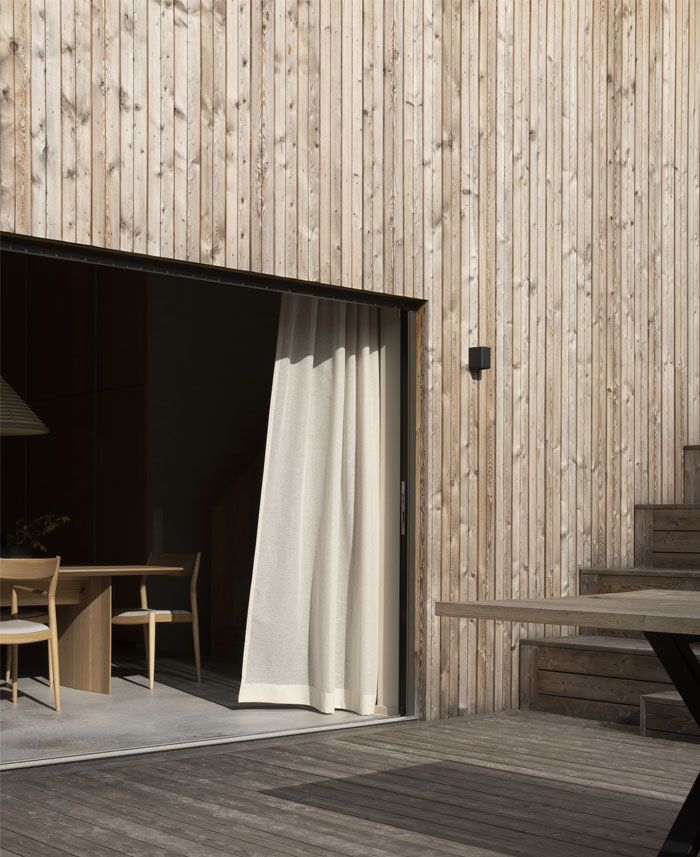 archipelago house norm architects 7