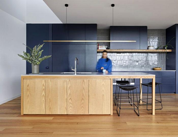 dark blue kitchen cabinets 4