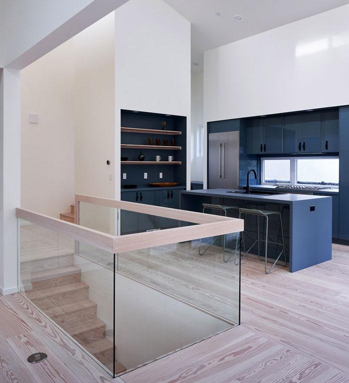 dark blue kitchen cabinets 5