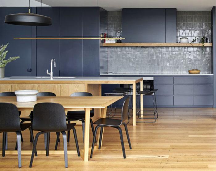 dark blue kitchen cabinets 6