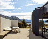 Winter Retreat Te Pakeke by Fearon Hay Architects