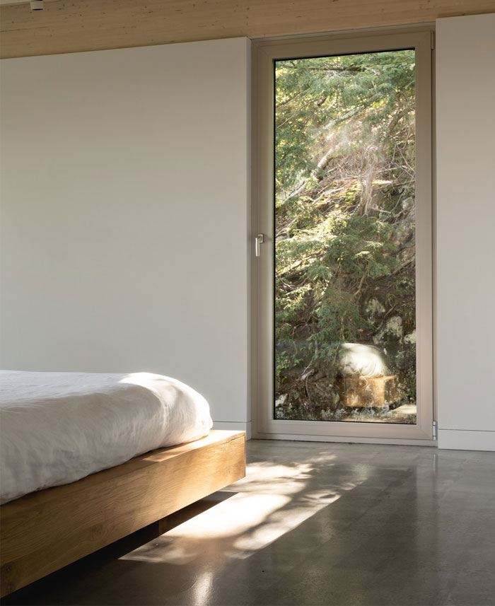 forest house natalie dionne architecture 2