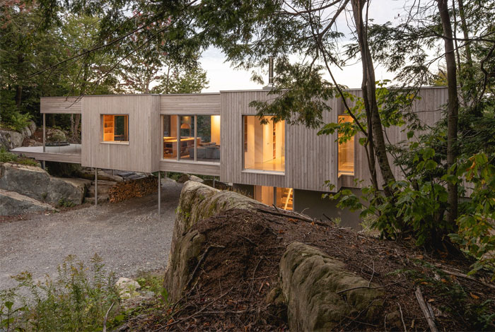 forest house natalie dionne architecture 6