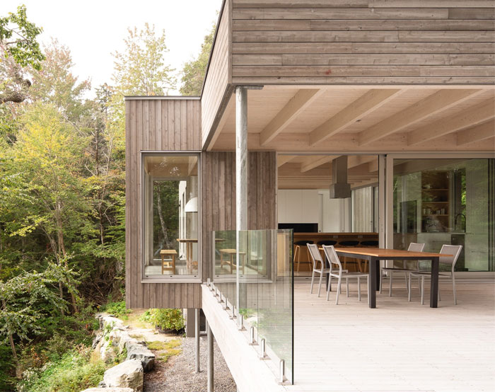 forest house natalie dionne architecture 7