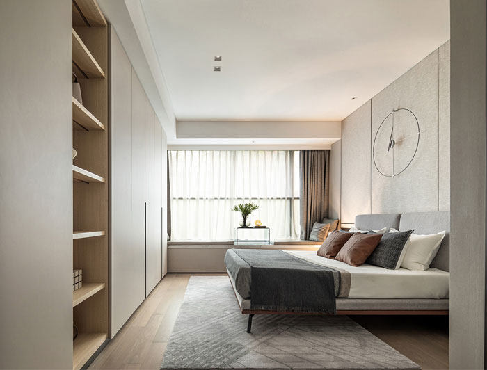greentown magnificent residence show flat 11