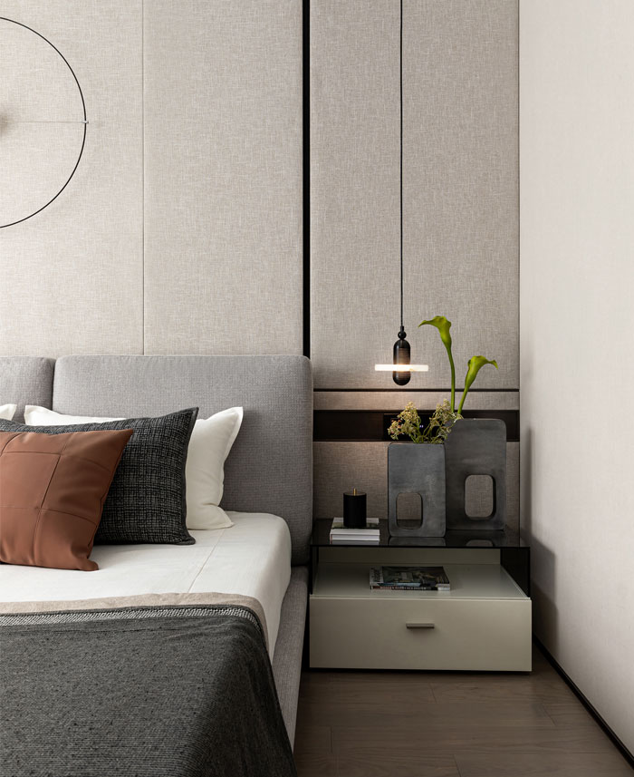 greentown magnificent residence show flat 12