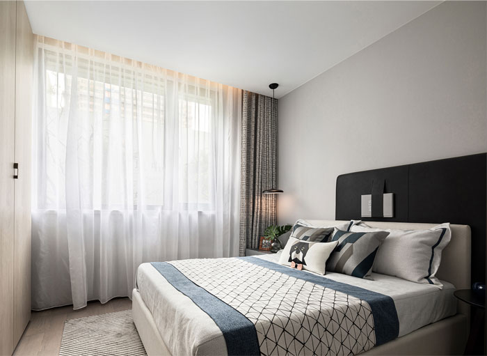 greentown magnificent residence show flat 8