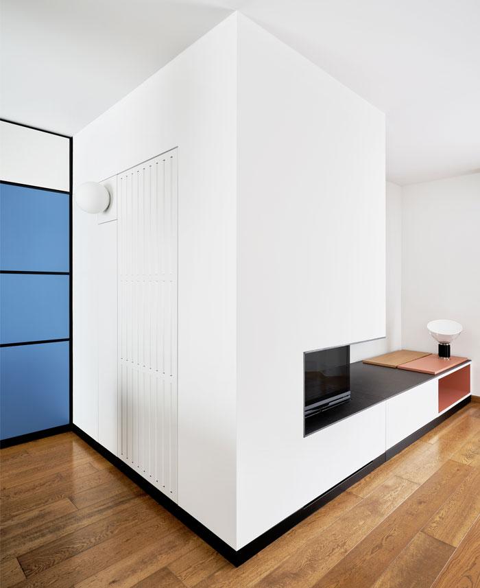 isole apartment biro plus 13