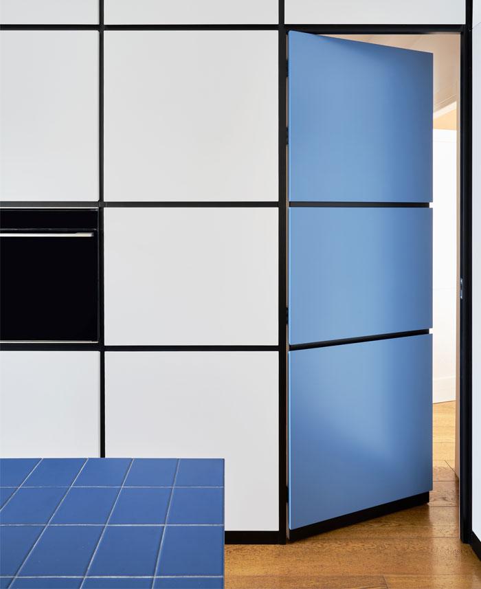 isole apartment biro plus 7
