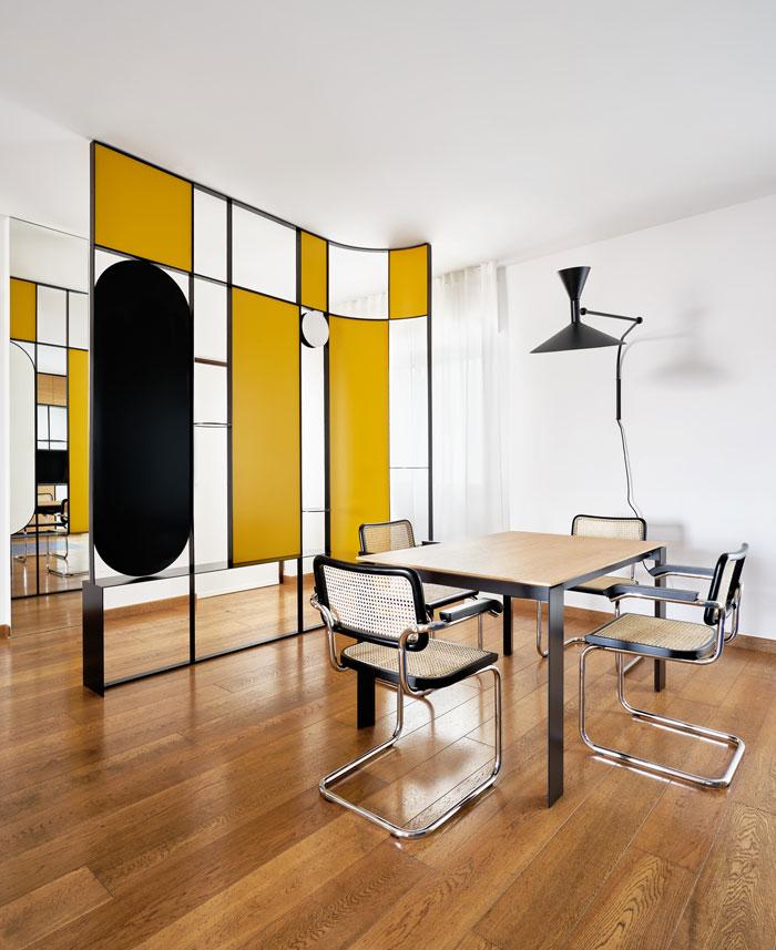 isole apartment biro plus 8