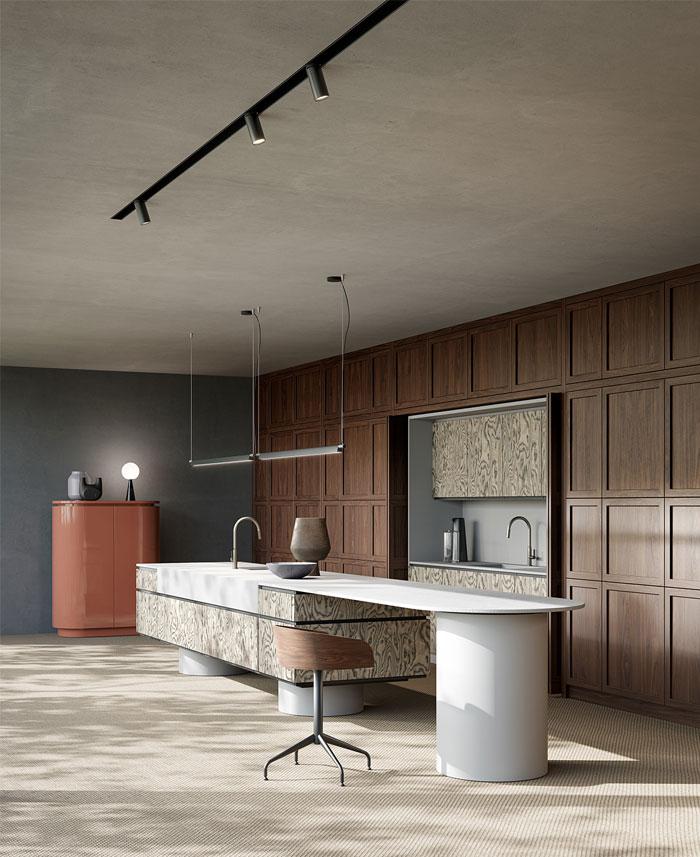 l ottocento kitchen 8