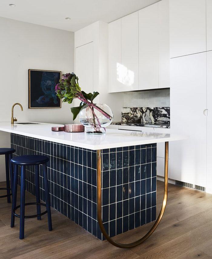 marble kitchen design ideas 4