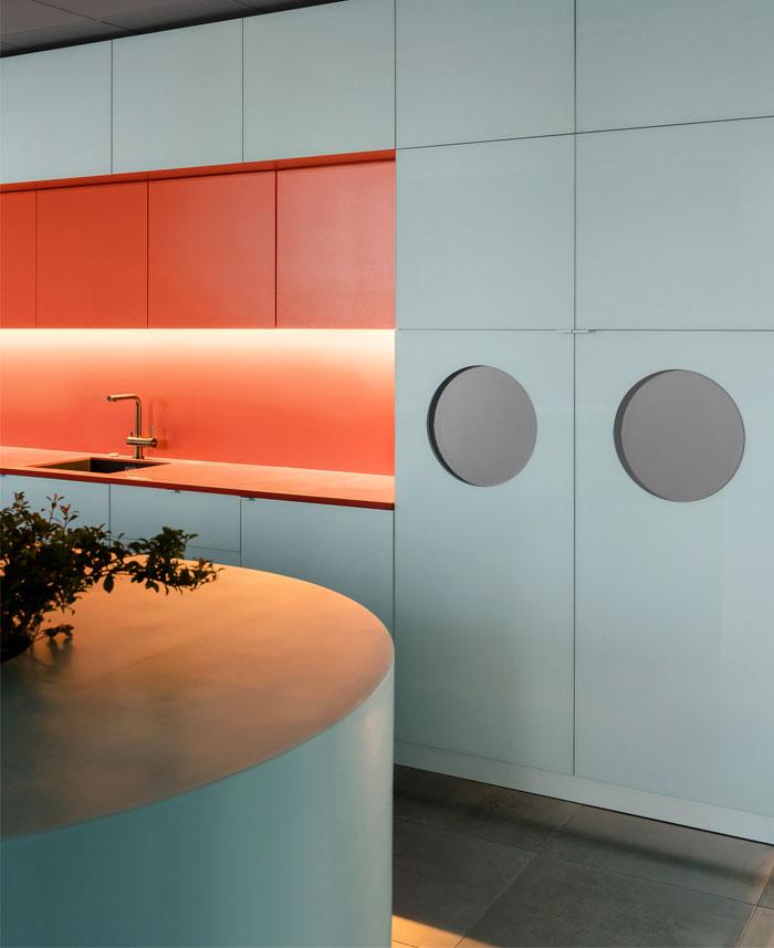 mid century modern kitchen cabinets 3
